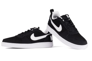 Nike buty męskie Court Borough Low 838937 010