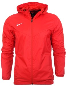 Kurtka Nike junior wiatrowka Stay Dry Team Sideline 645908 657