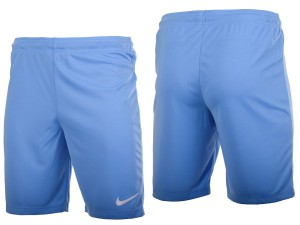 Spodenki Nike krotkie PARK II KNIT Short NB Junior 725988 412