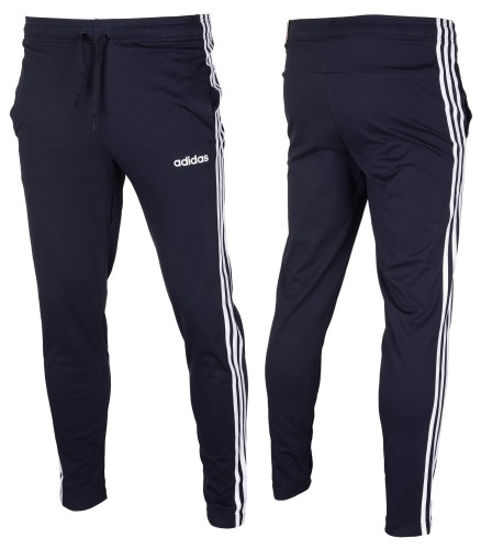 Adidas Spodnie dresowe Essentials 3 Stripes