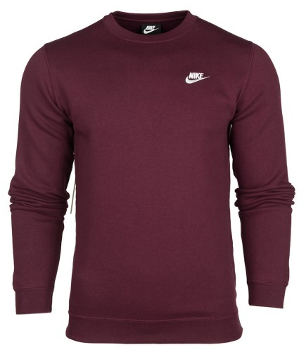 Bluza Nike NSW CRW FLC CLUB 804340 063