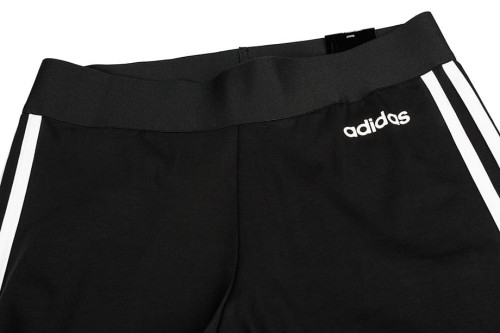 Legginsy damskie adidas Essentials 3 Stripes Tight DP2389
