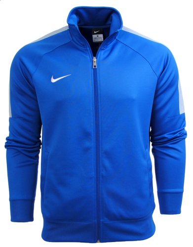 Bluza Nike meska rozpinana Team Club Trainer 658683 463