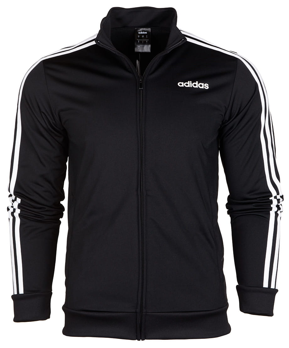 Bluza adidas Essentials 3 Stripes Tricot TT EI4891