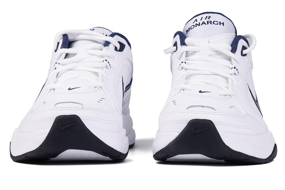 Buty Nike meskie Air Monarch IV 415445 001 ᐘ Desportivo